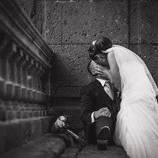 Fotógrafo de bodas Idaira Vega (IdairaVega). Foto del 26.09.2016
