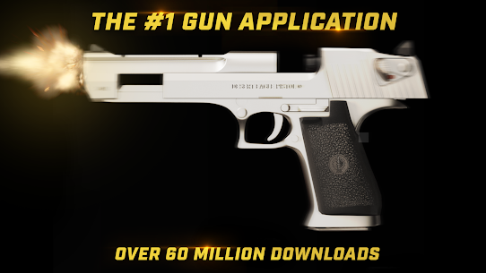 iGun Pro -The Original Gun App 5.26 Latest MOD Updated 3
