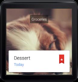 Wunderlist: To-Do List & Tasks Screenshot 20