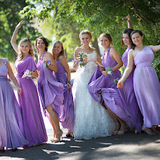Wedding photographer Yuliya Karpova (belladona). Photo of 11.08.2014