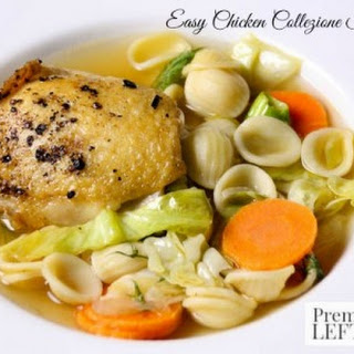 Old Bay Chicken Soup Recipes