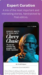 Washington Post Select 4