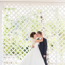 Bryllupsfotograf Elena Skoblova (Photoinmoscow). Bilde av 25.02.2016