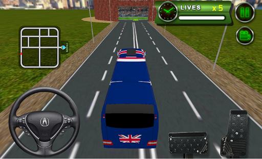 Cricket Cup Bus 1.8 screenshots 10