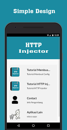Download HTTP Injector Ehi Indonesia Google Play softwares