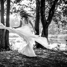 Wedding photographer Andrey Schuka (AndrewShchuka). Photo of 11.08.2016