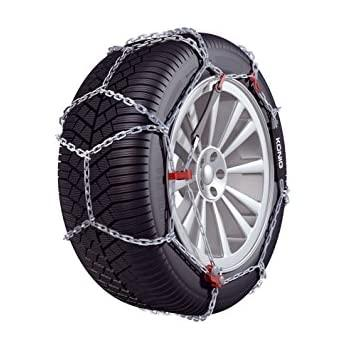 KÖNIG CB-12 020 Snow Chains, Set of 2