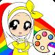 Muslim Coloring Book APK