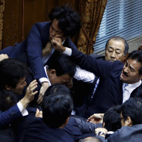 小西ひろゆき、安倍首相に「民主主義の敵」「良心がない」と痛烈批判も有権者からは呆れ声