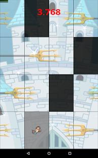 Crumble Seasick Downhill screenshot 2