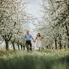 Wedding photographer Michał Teresiński (loveartphoto). Photo of 05.05.2018