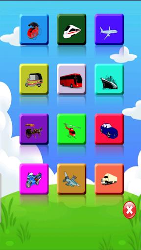 Paket Belajar Lengkap Anak screenshots 9