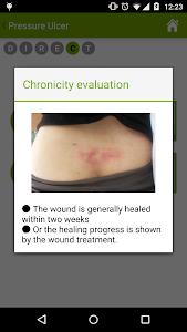 D+Wound Solution screenshot 2