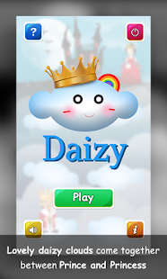 Daizy - Princess Rescue Game- screenshot thumbnail