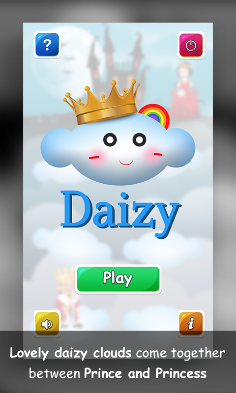 Daizy - Princess Rescue Game - Android Apps on Google Play