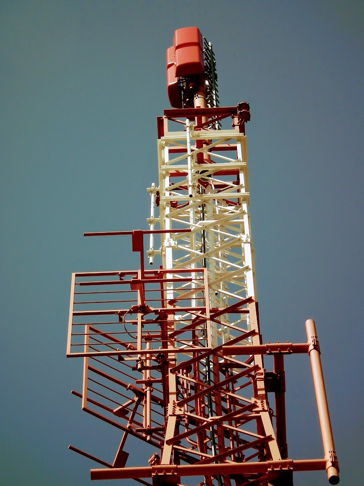 Pinkafeld/Hochriegel - DVB-T gapfiller