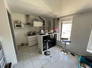 appartement à Saint-Saturnin-lès-Avignon (84)