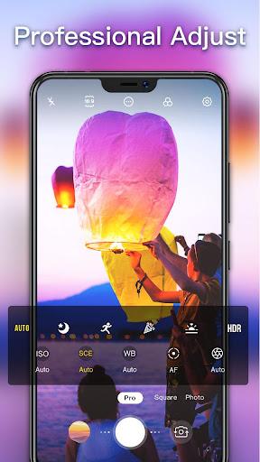 Professional HD Camera with Beauty Camera 1.0.3 7