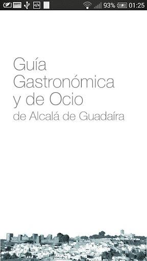 GastroGuía Alcalá
