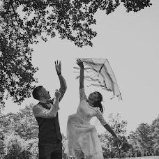 Wedding photographer Olesya Vladimirova (Olesia). Photo of 24.06.2018