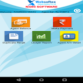 Nidhi Banking Agent Demo APP