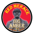 Hale's Red Menace Big Amber