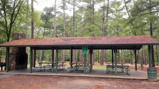 Morehart Park Pavilion
