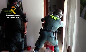 Operación 'Engatusa': detenido un entrenador por abuso a menores