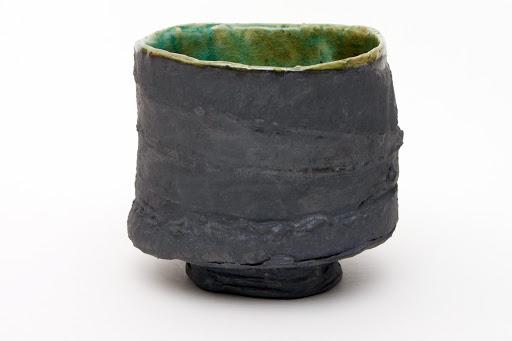 Robert Cooper Ceramic Tea Bowl 98