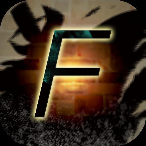 謎解きゲーム 怪盗Fからの挑戦状 益智 App LOGO-硬是要APP