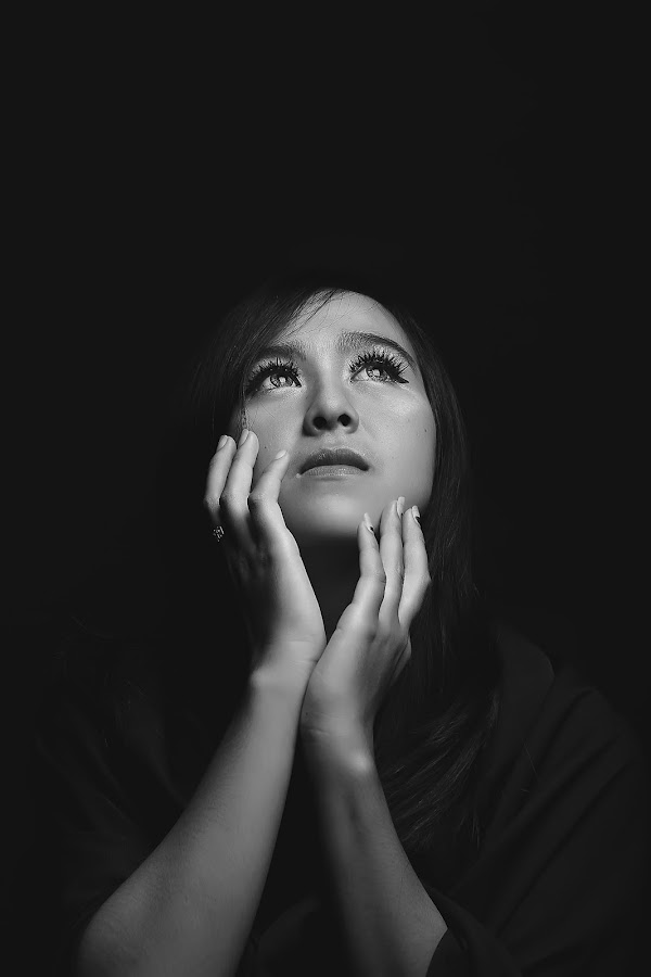 by Ocn Mato - People Portraits of Women (  )