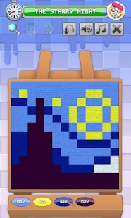 Pixel Perfect Painting- screenshot thumbnail