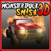 Monster Truck Smash 3D