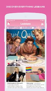 Lesbian Amino - náhled