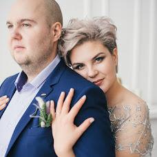 Wedding photographer Darya Petrova (dashe4kap). Photo of 10.01.2017