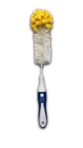 cepillo zuruca limpia teteros