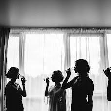 Wedding photographer Artem Lazarev (Lazarev). Photo of 29.09.2016