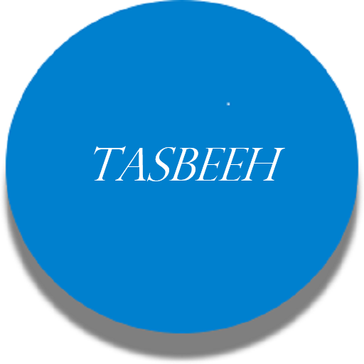 Tasbbeh Counter