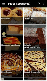 Kochen Und Backen App ilaams kochen backen pro app report on mobile