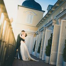 Fotógrafo de bodas Tony Romero (tonyromero). Foto del 03.01.2016