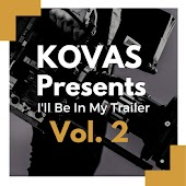 I'll Be in My Trailer, Vol. 2 (Instrumentals)