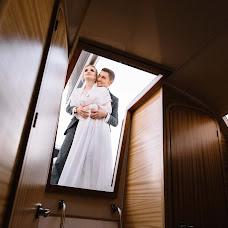 Wedding photographer Anton Kovalev (Kovalev). Photo of 22.11.2018