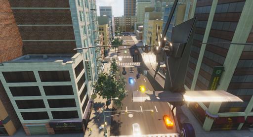 Gangster && Mafia Grand Vegas City crime simulator  screenshots 13
