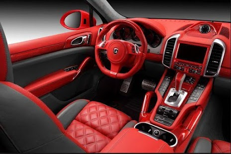 Luxury car interior android apps on google play for Top 50 luxury car interior designs
