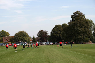 Photo: 03/09/11 v Martham (Anglian Combination League Div 3) 3-4 - contributed by Martin Wray