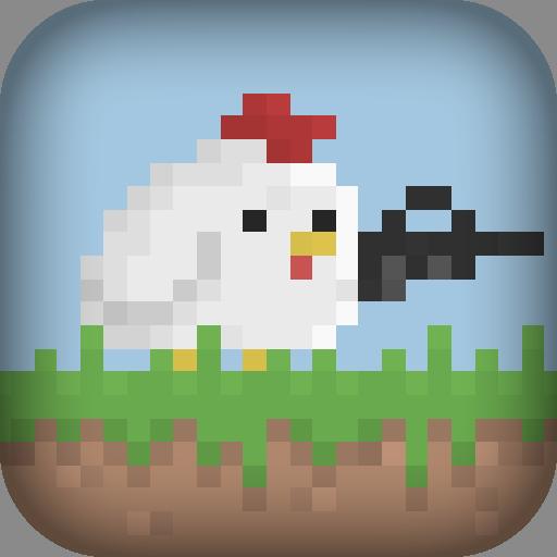 Chicka Wars | Chicken Meat
