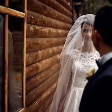 Wedding photographer Oleksandr Nakonechnyi (nakonechnyi). Photo of 05.09.2018