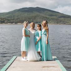 Wedding photographer Artur Migdalskiy (migdalskiy). Photo of 05.10.2015