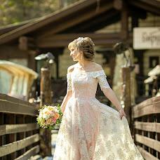 Wedding photographer Anastasiya Tarabrina (Silk). Photo of 27.06.2018