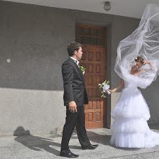 Wedding photographer Julia Malinowska (malinowska). Photo of 26.01.2017